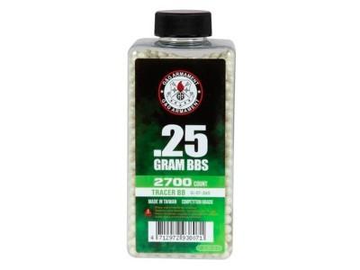 Bolas Trazadoras 0,25 G&G