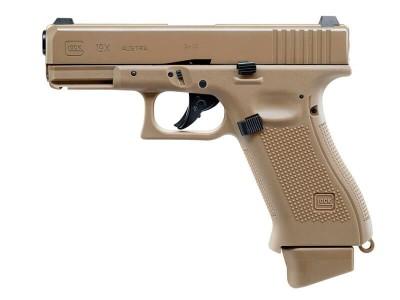 Glock 19X Umarex