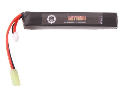 Batería LI-PO 11,1/1500 Duel Code