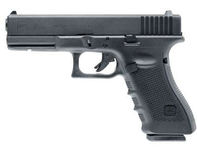Glock 17 GEN4 Vega Force
