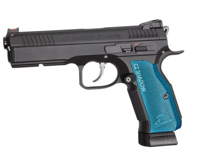 CZ SP-01 Shadow II ASG