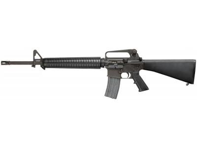 M16A2 Golden Eagle