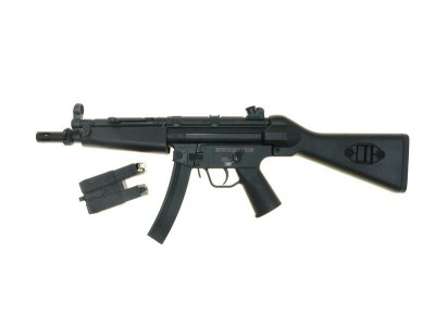 MP5 CM027 A4 Cyma
