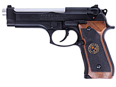 Beretta M92 Biohazard WE