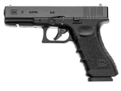Glock 17 Gen 3 Vega Force