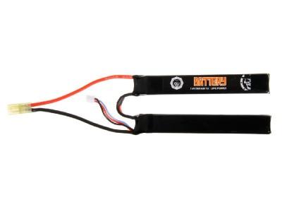 Batería LI-PO 7,4/2000 Duel Code