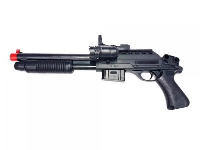 Shotgun Tática 0581A DBoys