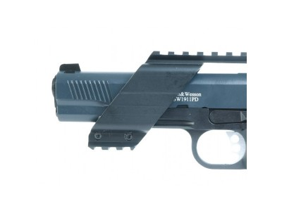 Trilho Universal Pistola Swiss Arms