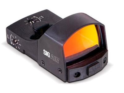 Mira Eletrónica Red Dot Sig Sauer M17/M18 Reflex