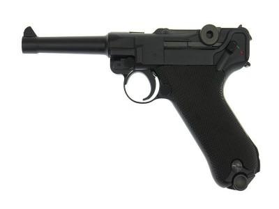 P08 Luger P001 WE