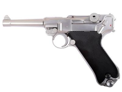 P08 Luger Full Metal WE