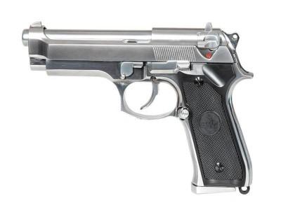 Beretta Elite M92F B&W