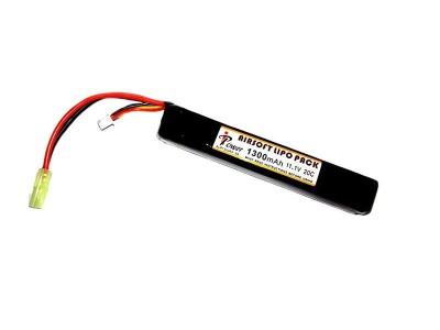 Batería LI-PO 11,1/1300 iPower