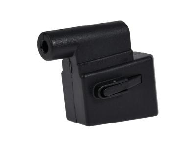 Adaptador Escopeta Cargador M4 Saigo