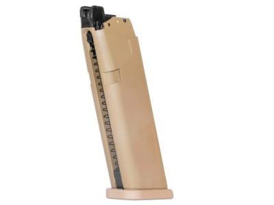 Cargador Gas Glock 19X Umarex