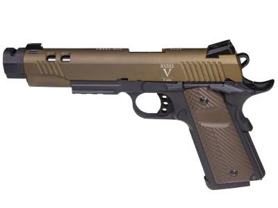 Colt 1911 Rudis Custom V Secutor