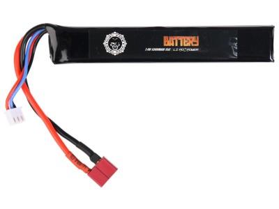 Bateria LI-PO 7,4/1300 Duel Code