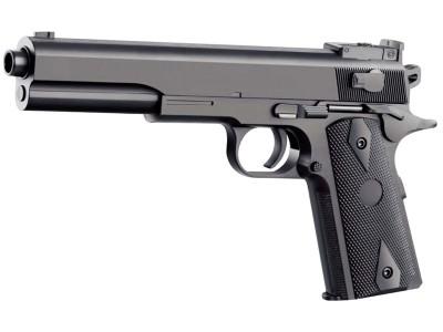 Colt 1911 Saigo