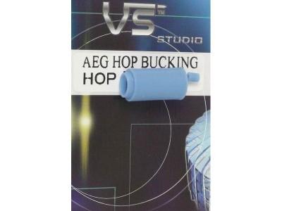 Goma Hop-up AK Azul