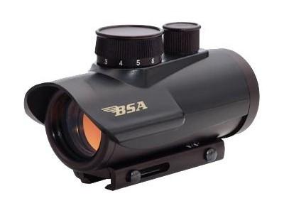Visor punto rojo BSA RD42