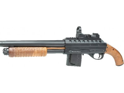 Mossberg 500 Cybergun