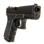 Glock 23 KJ Works Metal Slide