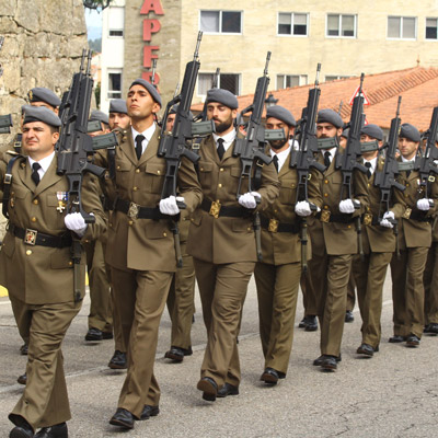 Requisitos Ejército